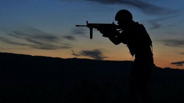 """استشهاد جنديين تركيين بمنطقة """"درع الفرات"""" شمالي سوريا"""