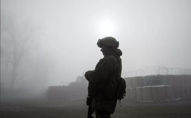 قوات حفظ السلام الروسية تلقي باللوم على أرمينيا في التوترات الحدودية -   وسائل الإعلام