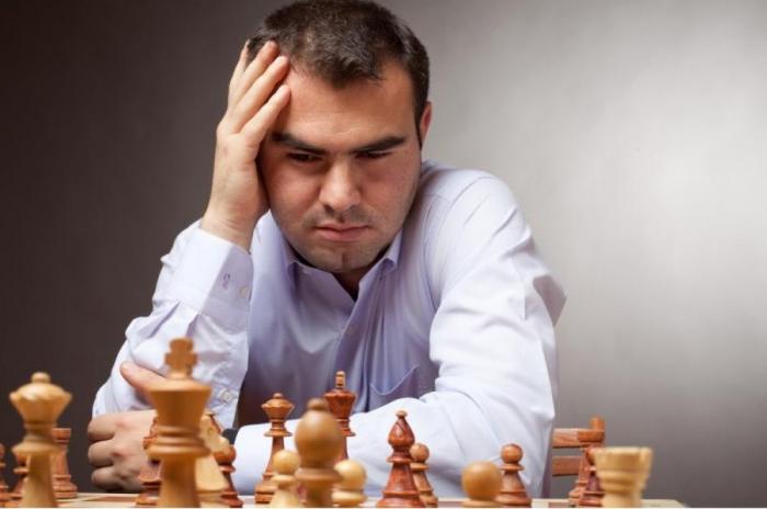 Şəhriyar Məmmədyarov rapid turnirində 6-cı oldu