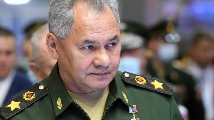 Rusiyanın müdafiə naziri Tacikistana gedib