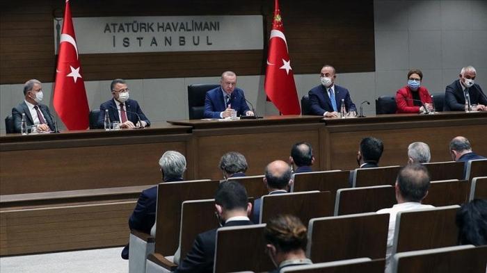 Les Chypriotes turcs luttent pour l