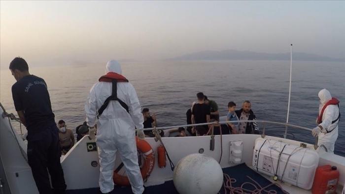 17 migrants périssent dans un naufrageen Méditerranée