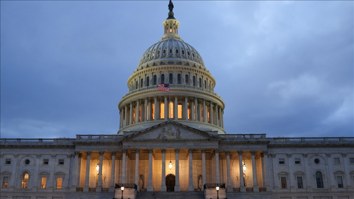 U.S. Congress passes $2.1 billion for Capitol Police and Afghans