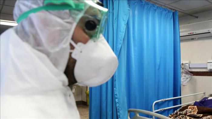 COVID-19/Azerbaïdjan: 668 nouvelles contaminations confirmées en 24 heures