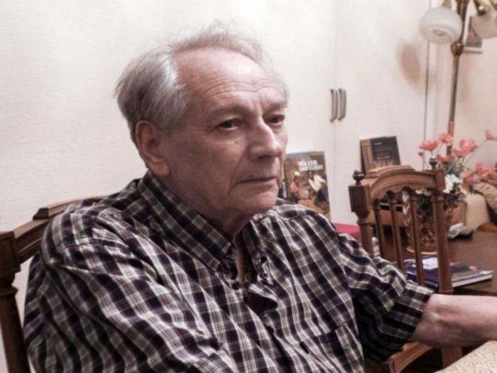 Tokay Məmmədovun anadan olmasından 94 il ötür
