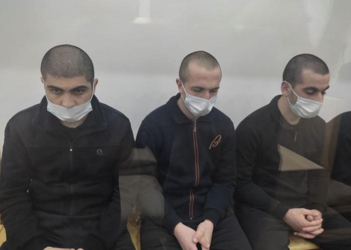 Trial over members of Armenian armed group at Baku court postponed