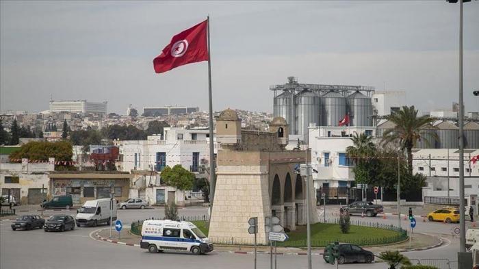 Tunisdə xüsusi karantin rejimi elan edildi