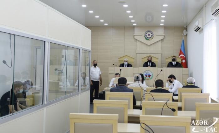Se abre una causa penal contra dos armenios acusados de espionaje