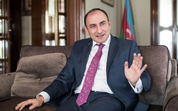Azərbaycanlı səfirin müsahibəsi Meksika radiosunda