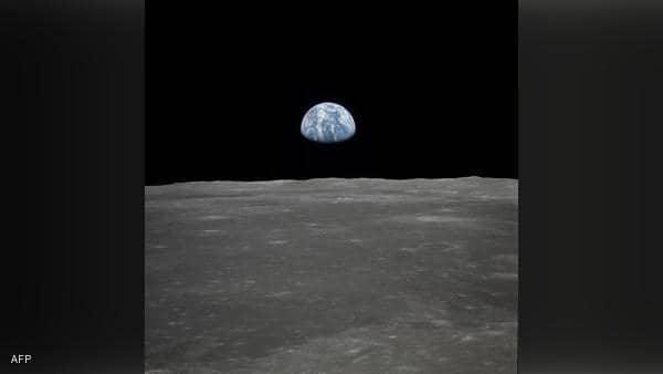 صخرة فضائية عملاقة تدخل مدار الأرض بهذا التاريخ
