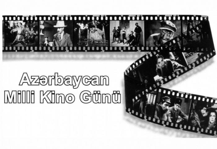 Hoy se celebra en Azerbaiyán el Día del Cine Nacional