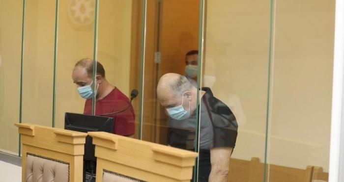 Los armenios acusados de torturar a prisioneros de guerra azerbaiyanos son condenados a 20 años de prisión