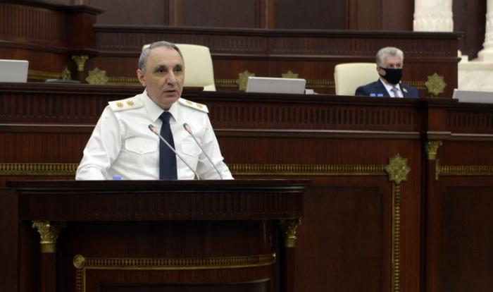 Baş Prokuror deputatın polisi döyməsindən danışdı -    VİDEO