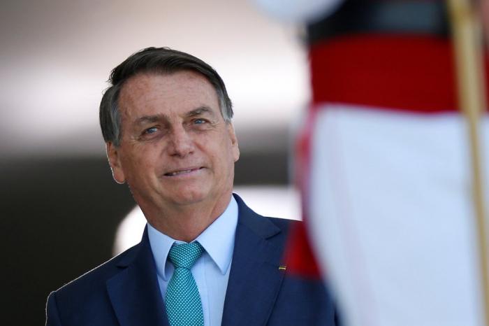 Bolsonaro insistió en que el voto electrónico hará que Brasil siga el rumbo de Venezuela y Argentina