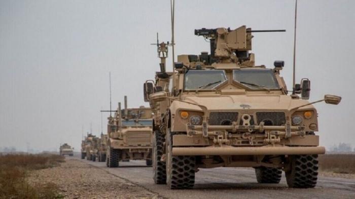İraqdakı ABŞ hərbçilərinə hücum edilib