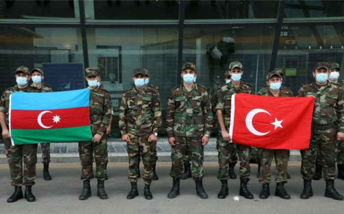 Azerbaijan to send third group of fire, rescue forces to Turkey today