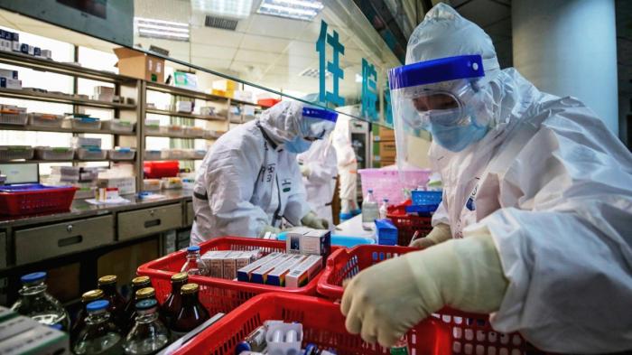 Zu Coronavirus-Bekämpfung wurde Mittel gefunden