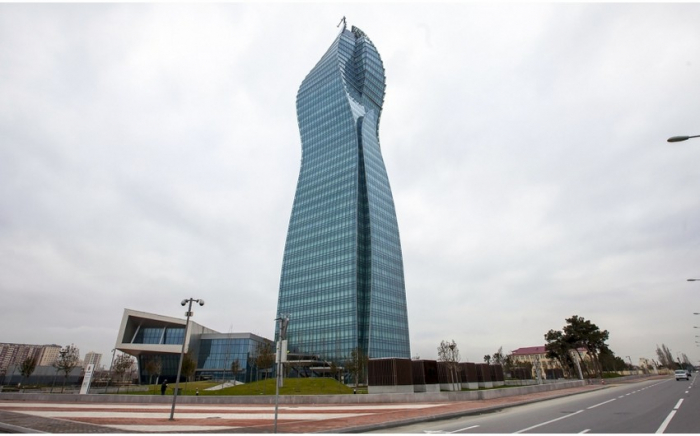 Structure of Azerbaijan's state oil company improved