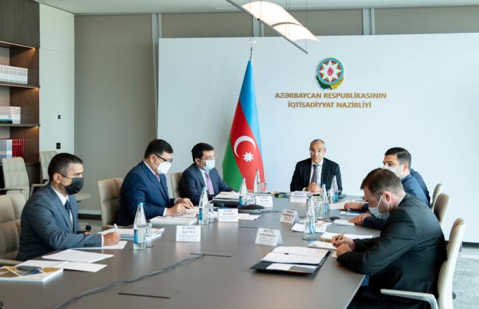 Entrepreneurship in liberated Azerbaijani lands to be priority for SME Development Agency - ministry