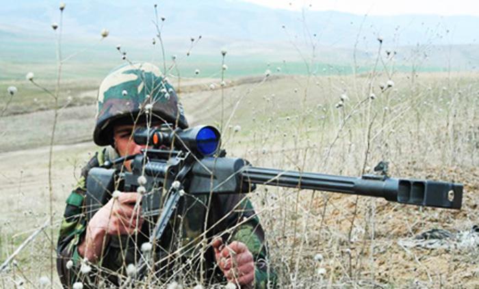 Armenia again violates ceasefire with Azerbaijan in Nakhchivan and Gadabay directions