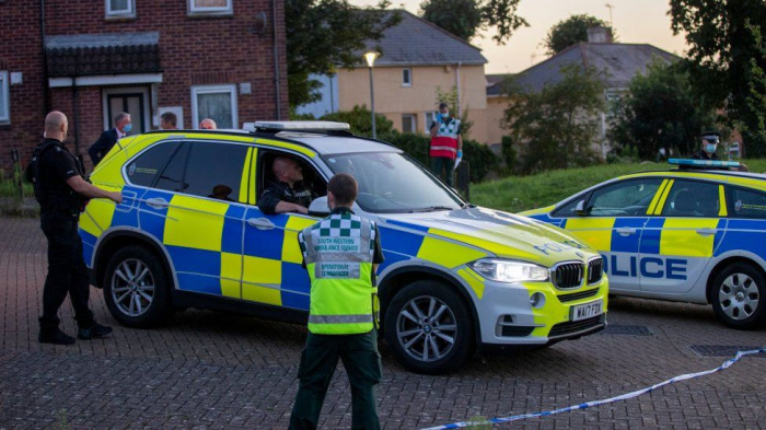 Plymouth shooting: Suspected gunman and five others die