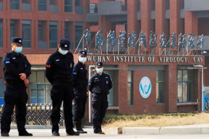China rejects WHO call for renewed probe into coronavirus origins