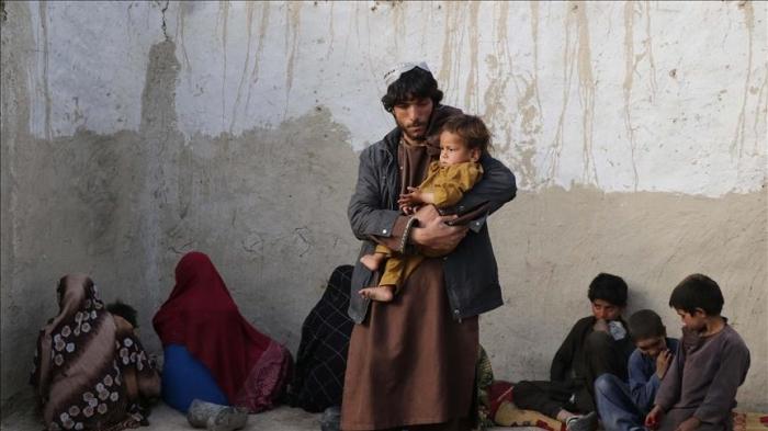 Afghanistan on brink of