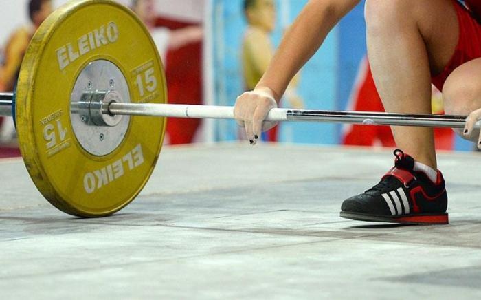 Azerbaijan Weightlifting Federation to be reorganized