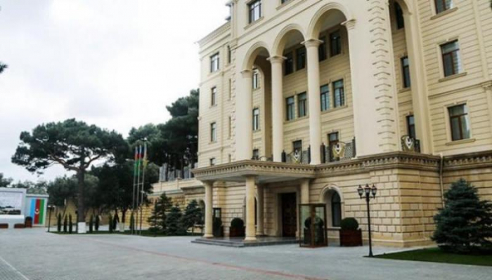 Illegal Armenian armed groups commit provocation against Azerbaijan in Shusha direction