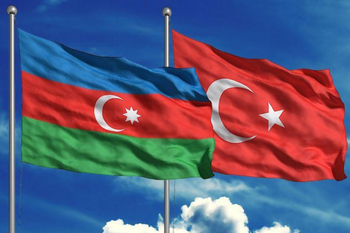 Azerbaijan provided timely assistance to Turkey in extinguishing fire: Turkish gov't