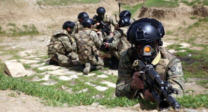 Azerbaijani peacekeepers continue mission in Afghanistan