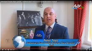 """Peter Tase  :""""El tráfico de armas por Armenia al territorio de Azerbaiyán es una flagrante violación de la Declaración trilateral"""""""