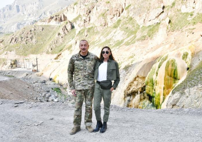 """""""Laçın və Kəlbəcərin fasiləsiz turizm potensialı var"""" -  Deputat"""