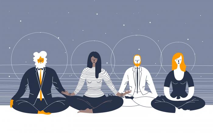 How mindfulness could make you selfish -  iWONDER