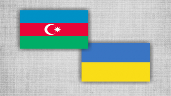 Ukraine eyes to boost co-op with Azerbaijan in oil and gas industry