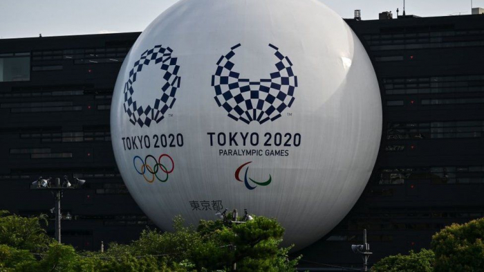 Tokyo 2020: First coronavirus case confirmed at Paralympic village