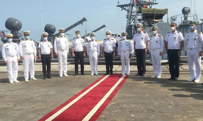 """Azerbaijani seamen in Iran to participate in """"Sea Cup"""" contest"""