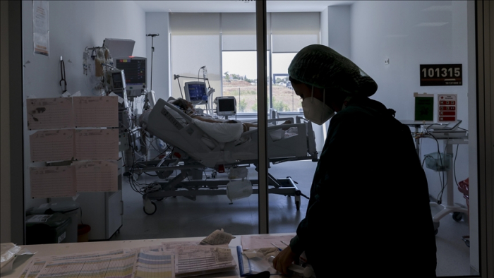 Global coronavirus cases exceed 209.3 million