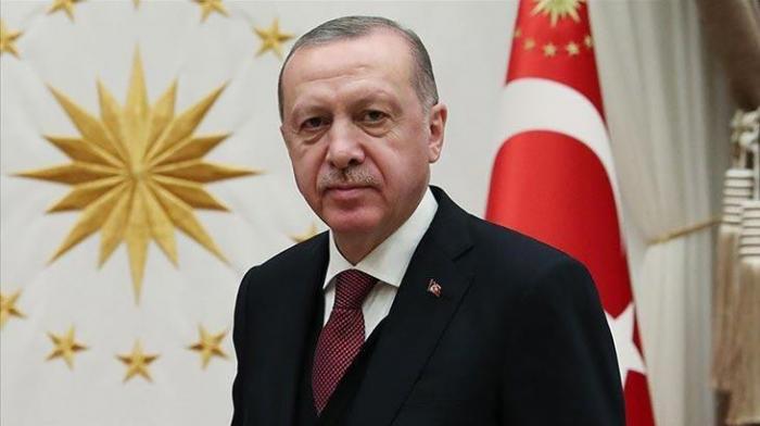 Erdogan says Turkey ready for talks with Taliban if necessary