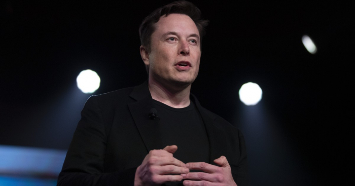 Elon Musk says they are working on humanoid robots