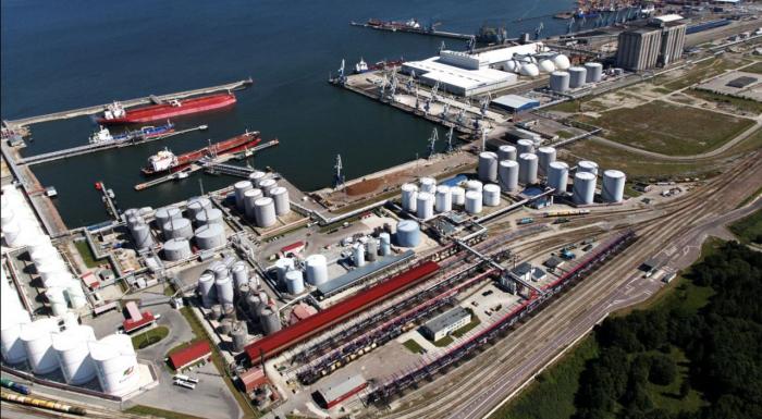 Azerbaijani FEZ to soon become largest logistics hub in Caspian Sea: Russian ministry