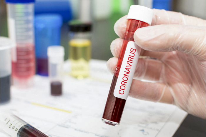 Azerbaijan reports 3,551 new coronavirus cases
