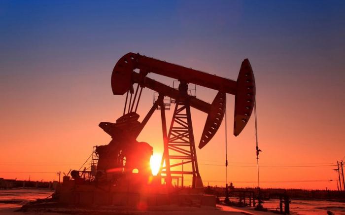 Ölpreis steigt im Rahmen der Korrektur