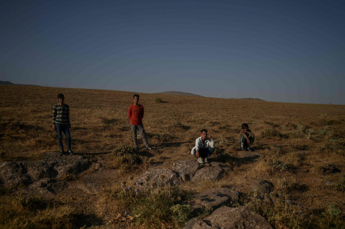 Europe tightends measures against possible influx of Afghan migrants