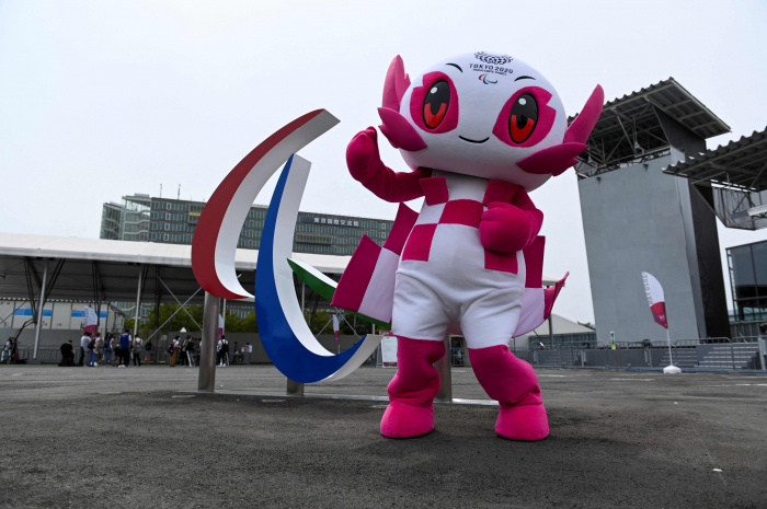 Tokyo Paralympics set to open while virus cases surge in Japan