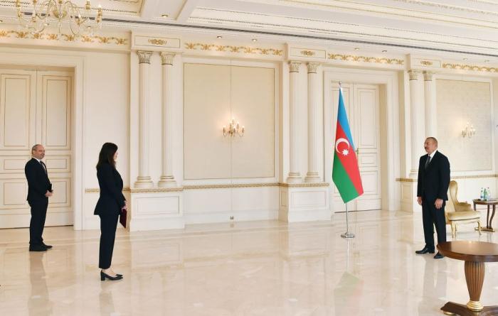 Azerbaijan has always been active member of UN, says Ilham Aliyev