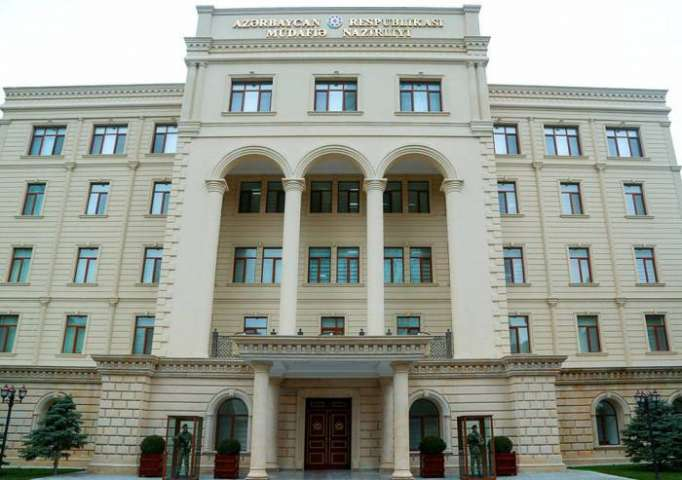 Azerbaijani serviceman crossed to territory controlled by Russian peacekeepers - MoD