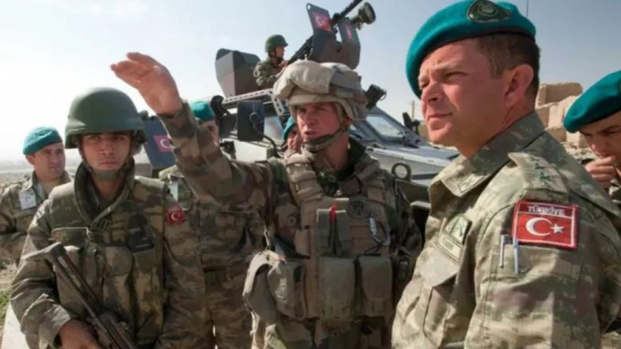 Aircraft with Turkish servicemen from Afghanistan arrives in Ankara