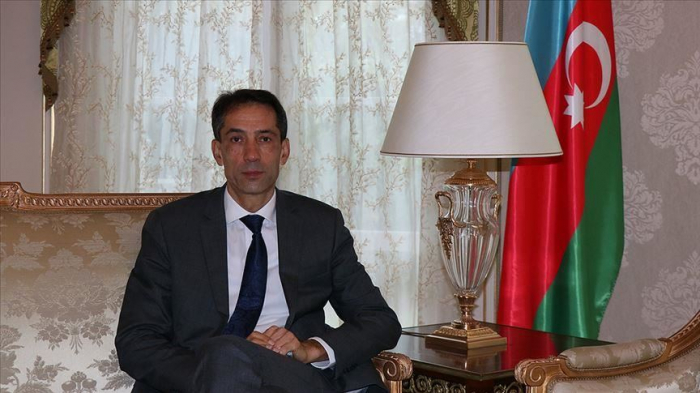 Several illegal charters and agreements dropped thanks to work done by Azerbaijani Embassy in France - ambassador
