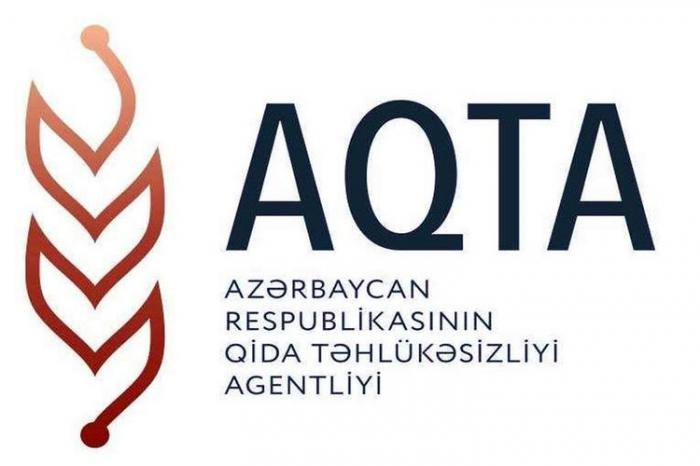 AQTA 400 ictimai iaşə obyektində monitorinq keçirdi